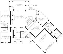 luxury 3 bedroom house plans corglife