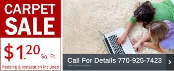 gwinnett flooring atlanta s discount carpet store