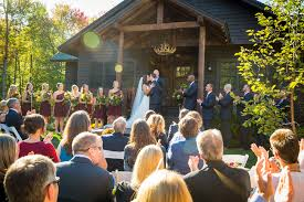 Adirondack Wedding Venues Tupper Lake Woodland Wedding U2014 Perennia Adirondack Weddings