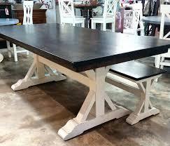 custom wood dining tables custom dining tables icenakrub