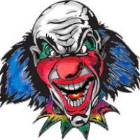 evil clown birthday animated gifs photobucket evil clown tattoo animated gifs photobucket