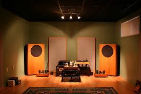Best Media Room Speakers - best picture thread nicest listening room audiokarma org home