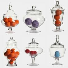 Clear Glass Vases With Lids Popular Glass Vase Lid Buy Cheap Glass Vase Lid Lots From China