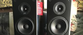 Polk Bookshelf Speakers Review Psb Imagine T3 Floor Standing Speakers Review Hometheaterhifi Com