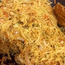 legume a cuisiner spaghetti squash lo mein recette legume légumes et cuisiner