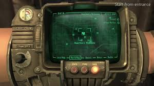 Fallout 3 Map Markers by Fallout 3 Hamilton U0027s Hideaway Cache Youtube