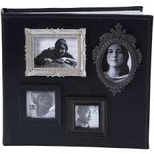 umbra photo album umbra vintage photo album polyvore