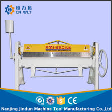 popular manual press brake buy cheap manual press brake lots from