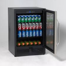 Small Commercial Refrigerator Glass Door by Product Catalog Beverage Coolers