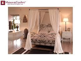 chambre lit baldaquin chambre lit baldaquin created sheherazad lit baldaquin 140 mtal
