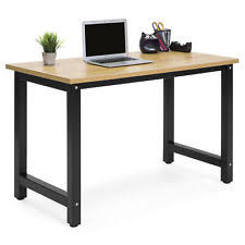 Office Desk Walnut Walnut Desks And Home Office Furniture Ebay