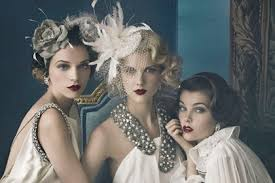 great gatsby womens hair styles gatsby inspired hairstyles
