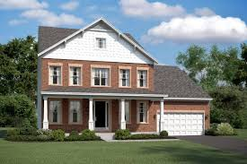 Richardson Homes by Burke Junction New Homes In Fairfax Va