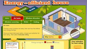 house energy efficiency energy efficient house science 6 7