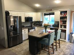 refinishing kitchen cabinets reddit my and i successfully painted our kitchen cabinets