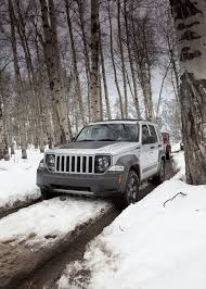 2011 jeep liberty limited 2011 jeep liberty first drive motor trend