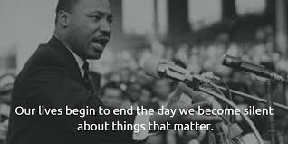 Martin Luther King Day Meme - 8 martin luther king jr quotes how they translate to today s