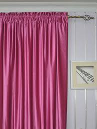 Chartreuse Velvet Curtains by Hotham Pink Red And Purple Plain Ready Made Velvet Curtains And