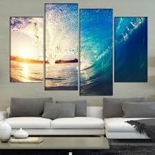 Miranda Kerr Home Decor by Online Get Cheap Abstract Ocean Art Aliexpress Com Alibaba Group