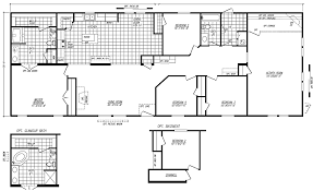 home floor plans with prices fleetwood mobile home floor plans and prices manufactured home
