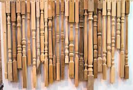 New Banister And Spindles Cost Average Labour Cost Price To Replace Fit A Spindle Baluster