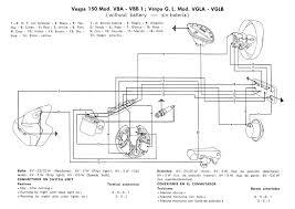 wiring diagram vespa excel 150 vespa wiring diagrams schaltpl