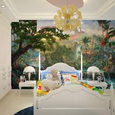 Popular Kid Wall MuralsBuy Cheap Kid Wall Murals Lots From China - Kids room wall murals