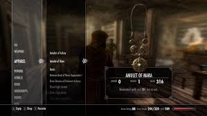 gold necklace skyrim images Skyrim guide how to get married attack of the fanboy jpg