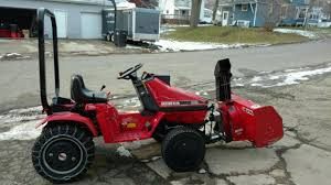 honda tractor mower for sale classifieds