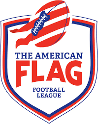 7on7 Flag Football Playbook American Flag Football League Will Former Nfl Stars Get You To