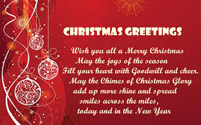 greeting for christmas card christmas lights decoration