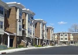 2 Bedroom Apartments For Rent In Nj Gloria Robinson Court Homes Rentals Jersey City Nj Apartments Com