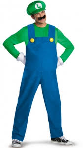 Halloween Costumes Video Games Video Game Characters Video Game Character Costumes