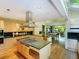 kitchen island 23 kitchen interior modern open u shaped