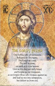 the lord u0027s prayer in holistic perspective news orthodoxy