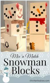 279 best snowman u0026 winter kids crafts images on pinterest winter