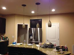 decor kitchen design by ryan homes venice with pendant lamp and