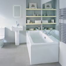 ideal standard idealcast double ended rectangular bath 1700mm
