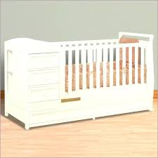 White Convertible Crib With Changing Table White Convertible Crib White Convertible Cribs On Sale 8libre