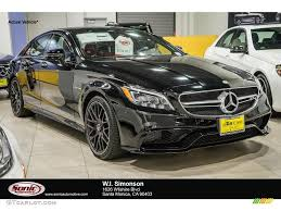 mercedes classic 2016 2016 black mercedes benz cls amg 63 s 4matic coupe 111184232