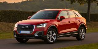 audi mini suv the best small suvs and crossovers on sale carwow