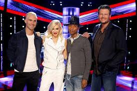 Danielle Bradbery The Voice Blind Audition Full The Voice U0027 Season 7 Blind Auditions Recap Gwen Stefani Pharrell