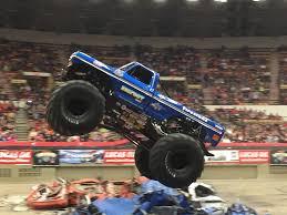 bigfoot 4x4 monster truck bigfoot 11 monster trucks wiki fandom powered by wikia