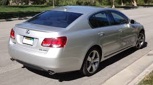 lexus tustin ca ca fs 2006 lexus gs430 clean title show room condition 13500