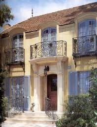 French Chateau Style Homes The French Manor U2013 A Posh Style Of Living French Provincial