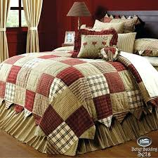 King Quilt Bedding Sets Western Quilts Bedding Sets Country Quilts Bedding Sets Country