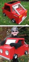 Truck Halloween Costume 10 Neatest Recycled Halloween Costumes Kids Parentmap