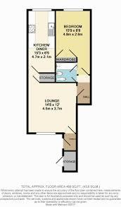 1 bedroom ground floor apartment for sale in sandstone road wigan