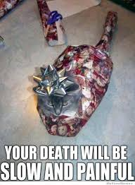 meme wrapping paper your will be and cat weknowmemes