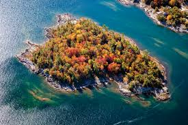 islands for sale in canada